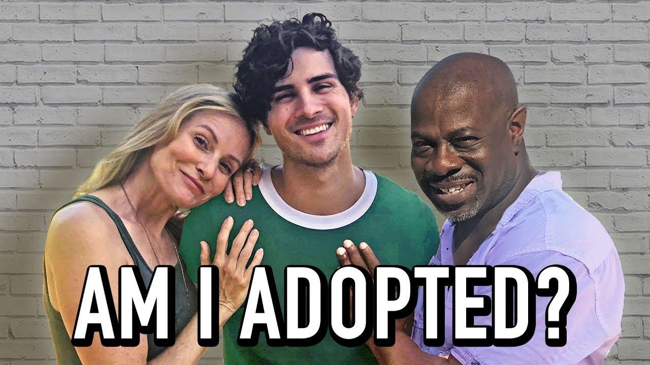 am-i-adopted