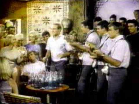 Beach Boys Little Honda '64