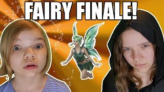 Fairies In Our Room Finale! A Babyteeth4 Mini Movie