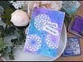 Simply Cards & Papercraft 190 (SC&P190) Card Making Magic Gift