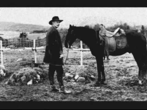 The Hippy Boys - Death Rides A Horse
