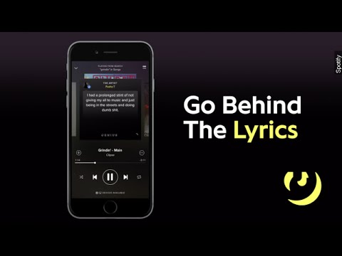 Spotify Teams Up With The Service Formerly Known As Rap Genius - Newsy Mp3
