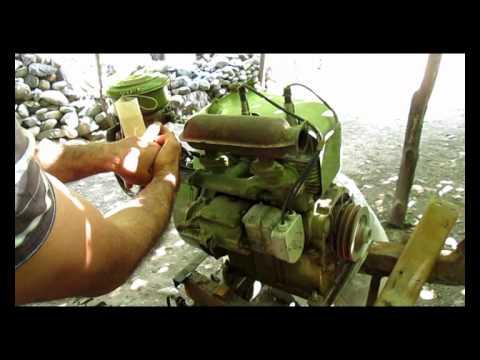 Minimehanik: Ремонт магнето для мотоблока МТЗ 05, 06, 12.