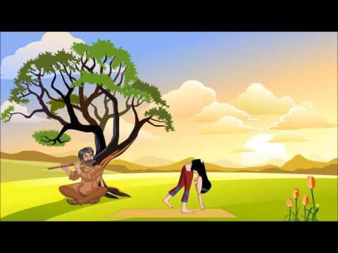 Sun Salutation - Om Suryaya Namaha