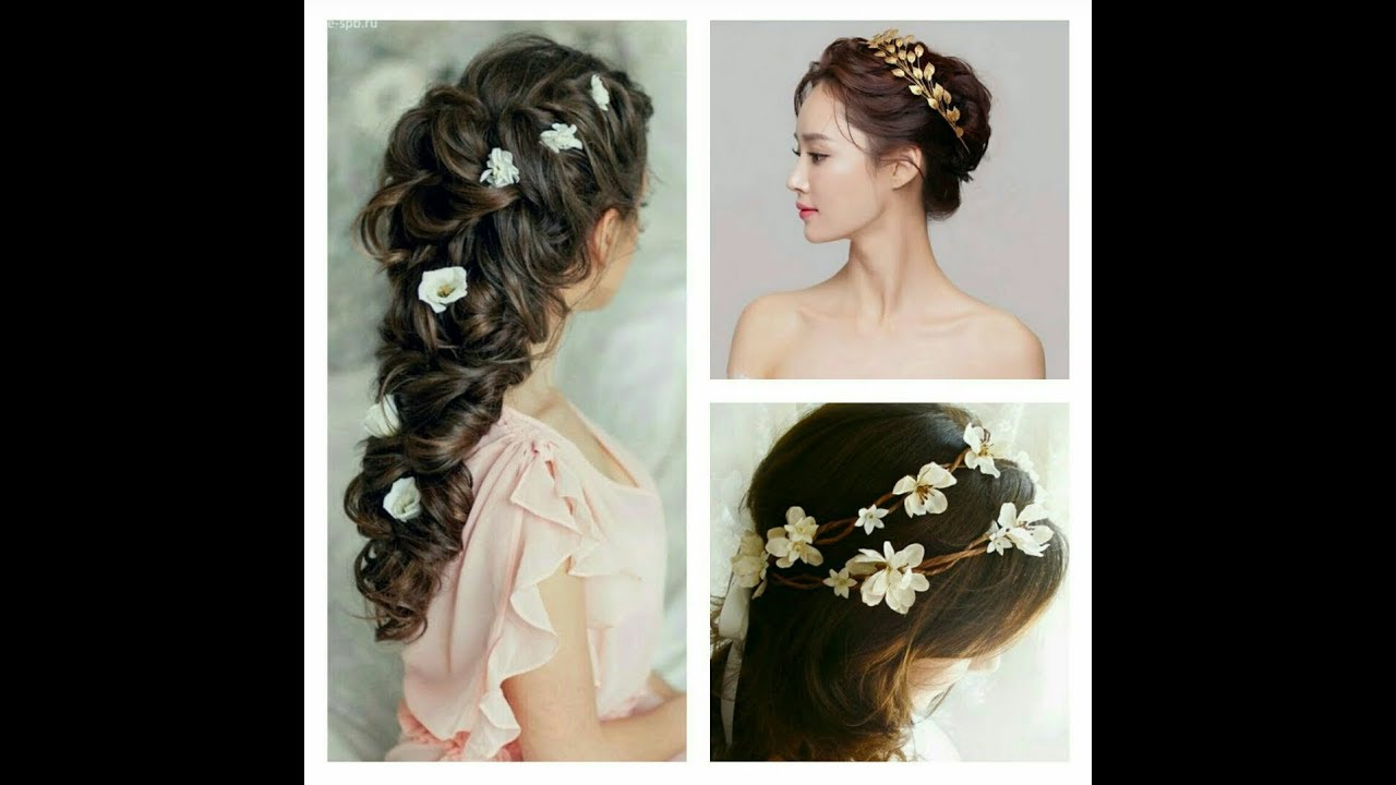 Latest Top Hair Accessories 2017 2018 Styling With Best Bridal