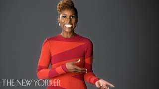 "Issa Rae of ""Insecure"" Pitches a ""90210"" for Black Kids"