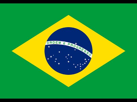 Federative Republic of Brazil National Anthem: Hino Nacional Brasileiro