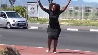 Thumeka & Eric - Amandla (Video) | GOSPEL MUSIC or SONGS