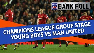 Young Boys vs Manchester United | Champions League Football Predictions | 19/09/18