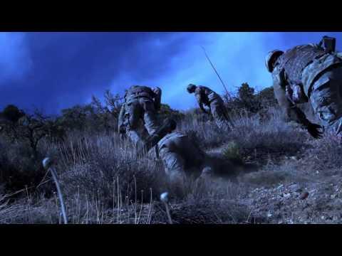 Ridge War Z 2013 - Official Trailer