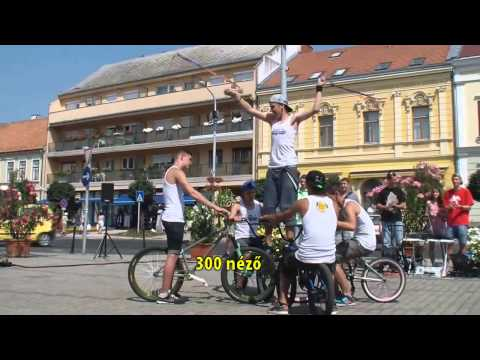 F.B.I. Street Generations 2013 évzáró kisfilm