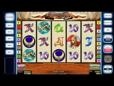 Игровой автомат Columbus Deluxe - Обзор оригинальной демо-версии