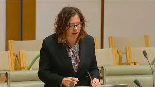 Parliament - 23 May 2018 - Budget 2018