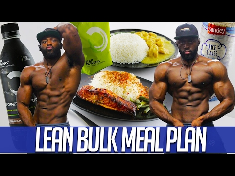 lean-muscle-diet- -full-day-of-eating- -gabriel-sey