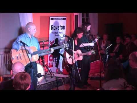 Rosie Eade Band II - Make Believe - Royston Folk Club