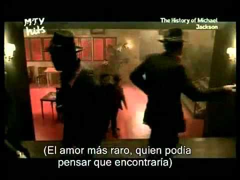 Download Michael Jackson - You Rock My World Subtitulada En Español