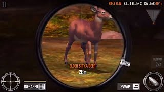 Deer hunting Game - Promo Video of Hunting Animals - Game Play!