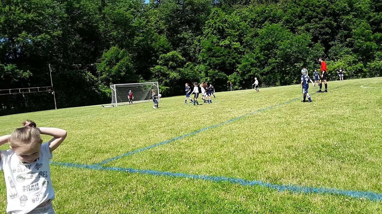 My Cousin Soccer Game Youtube