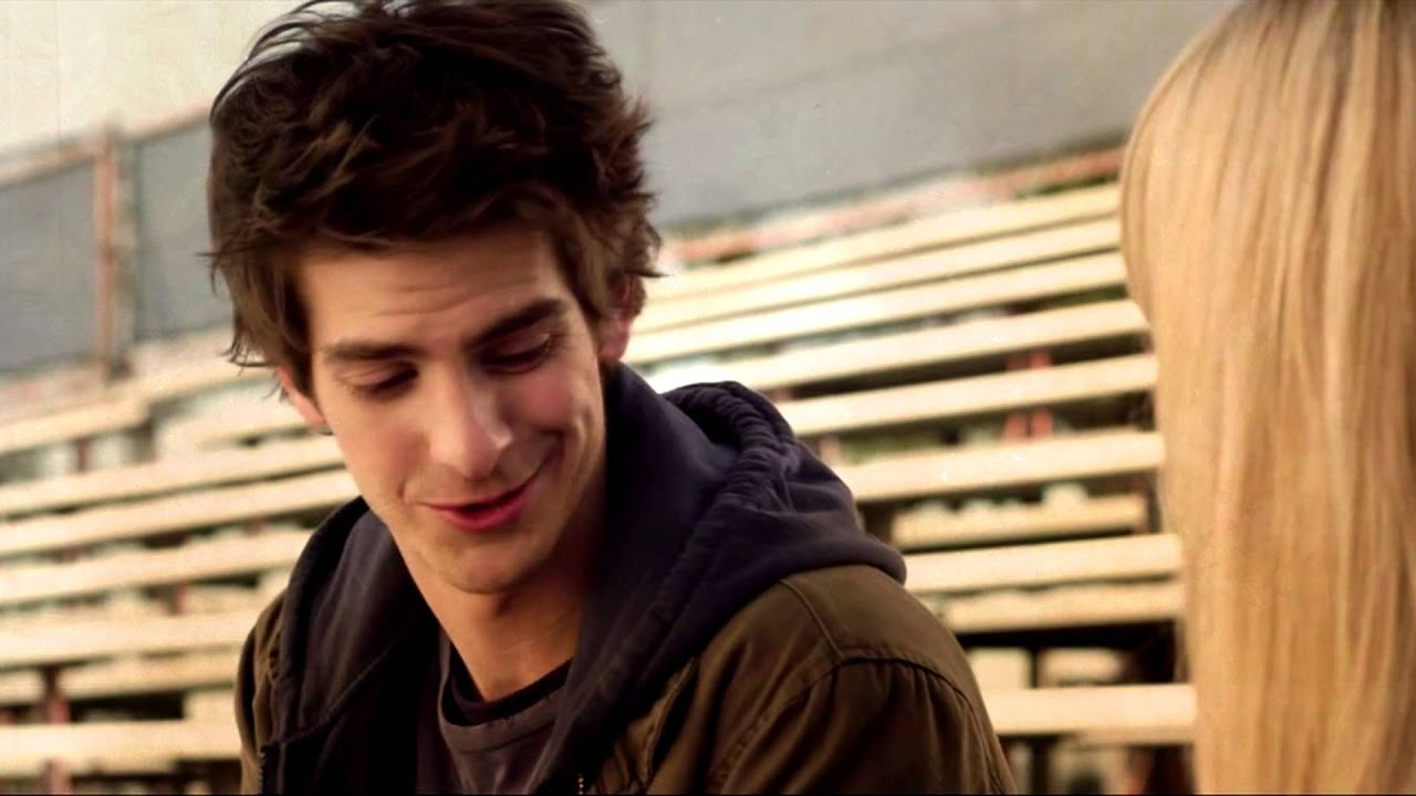 Peter Parker (The Amazing Spiderman) - express yourself ...