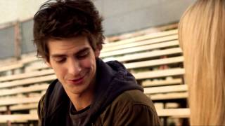 Peter Parker (The Amazing Spiderman) - express yourself