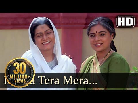 Jai Vikraanta - Rishta Tera Mera Sabse Hai...