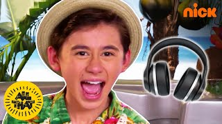 Nathan is an Ariana Grande Stan, Cancels Noise-Cancelling Headphones 🎧 #AllThatTuesday