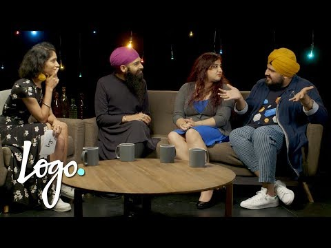 Power Of Pride: Queer & Sikh | Logo TV