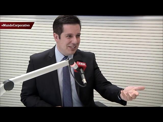 Entrevista CBN (Mundo Corporativo) - Marcelo Simonato fala sobre sucesso profissional