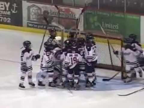 Southpoint Hockey Minor Dec 8 12