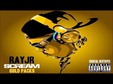 Ray Jr. - Floatin (Bonus) (Feat. Young Dolph & DJ Yomi Yom) [Gold Packs] [2016] + DOWNLOAD
