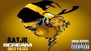 Ray Jr. - Floatin (Bonus) (Feat. Young Dolph & DJ Yomi Yom) [Gold Packs] [2016] + DOWNLOAD