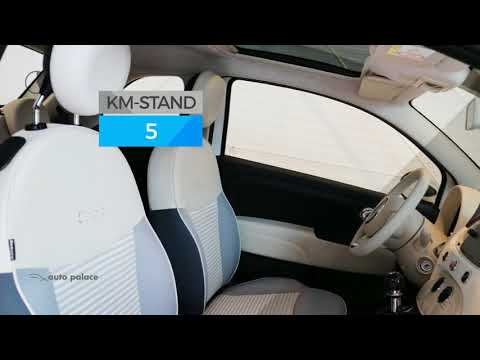 Fiat 500 Collezione 80PK |CLIMATE CONTROL|LICHTMETALEN VELGEN|CRUISE CONT