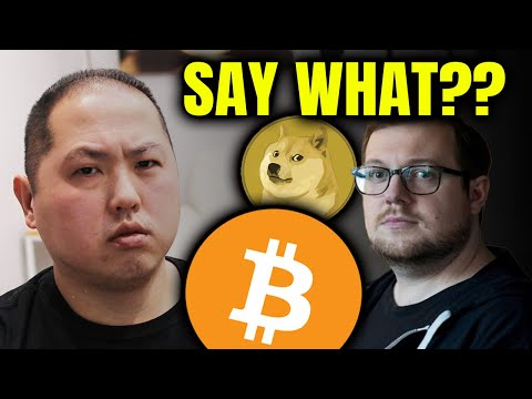 BITCOIN HOLDERS - WHY DOGECOIN CREATOR THINKS CRYPTO IS A SCAM