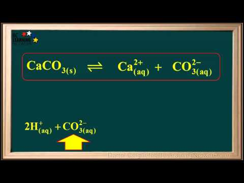 WCLN - Increasing Solubility - Chemistry