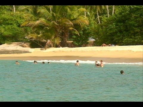 CNN en Viaje: Los hermosos parajes de Santa Marta