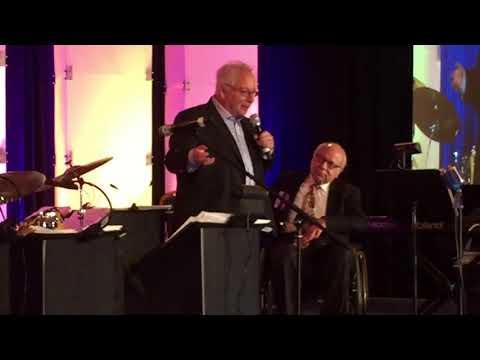 PCRI Harry Pinchot Award 2016 Darryl Mitteldorf