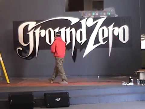 Ground Zero Conert Venue in New Hampshire