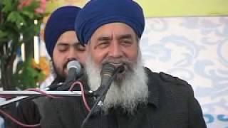 Sant Baba Gurdial Singh Ji Tande Wale(Di...