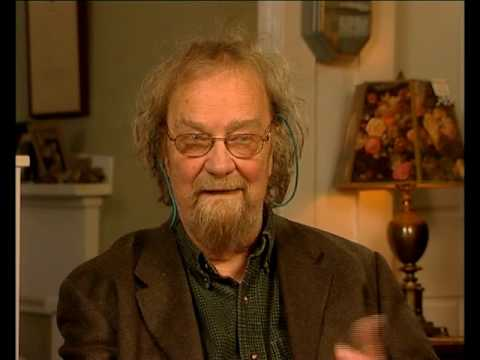 Donald Hall - Routine in New Hampshire (62/111)