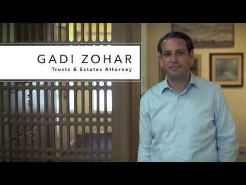 Gadi Zohar (650) 493-9200