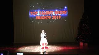 TOP TALENT SHOW DEC. 2019 SORANA