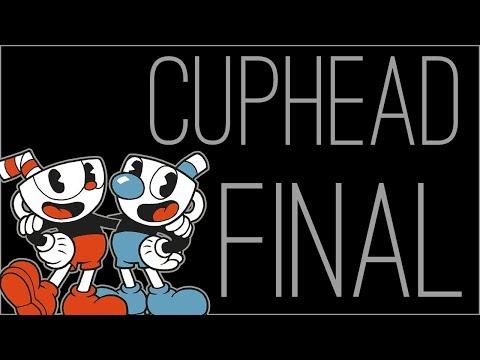 『RSS』Cuphead (Part FINAL)