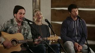 Walk Off The Earth at Paste Studio NYC live from The Manhattan Center