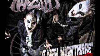 Watch Twiztid Sick Man feat Blaze Ya Dead Homie video