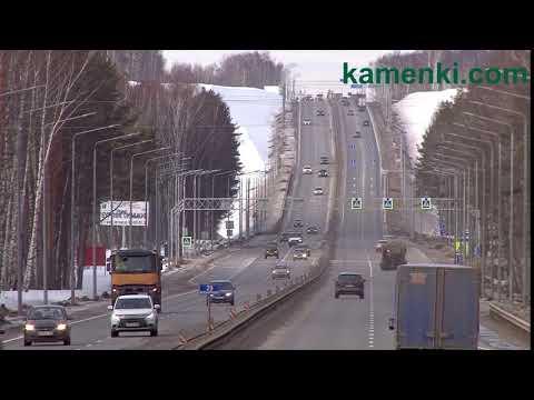 Новая трасса Нижний Новгород Арзамас