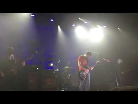 Brand New - The Boy Who Blocked His Own Shot | Live 2014