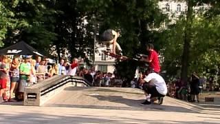 Deszkás Piknik - Supra Demo Budapest