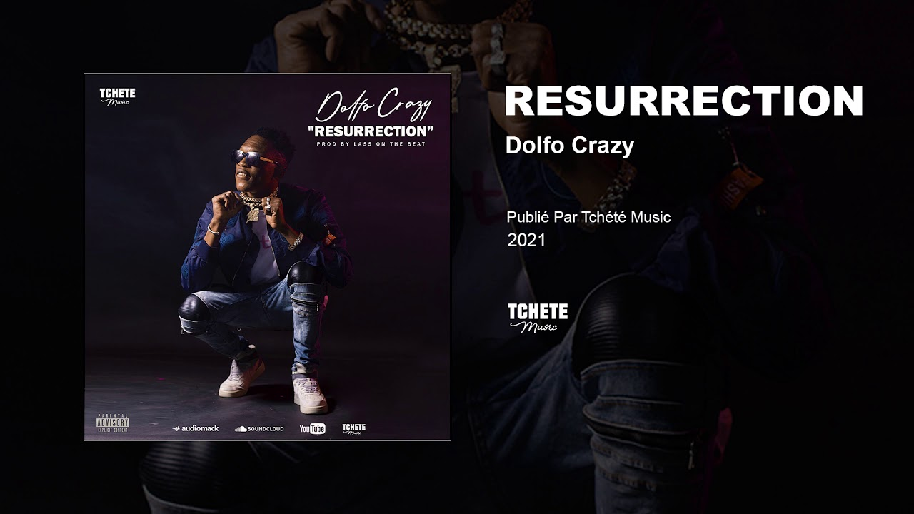 Dolfo Crazy - Resurrection