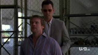 Michael Westen (Burn Notice) ~ Dance With the Devil