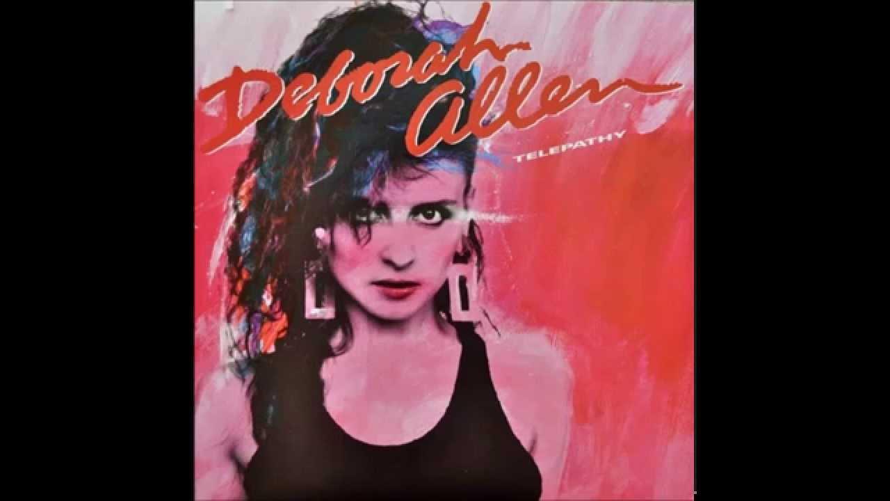 Deborah Allen - Anthology